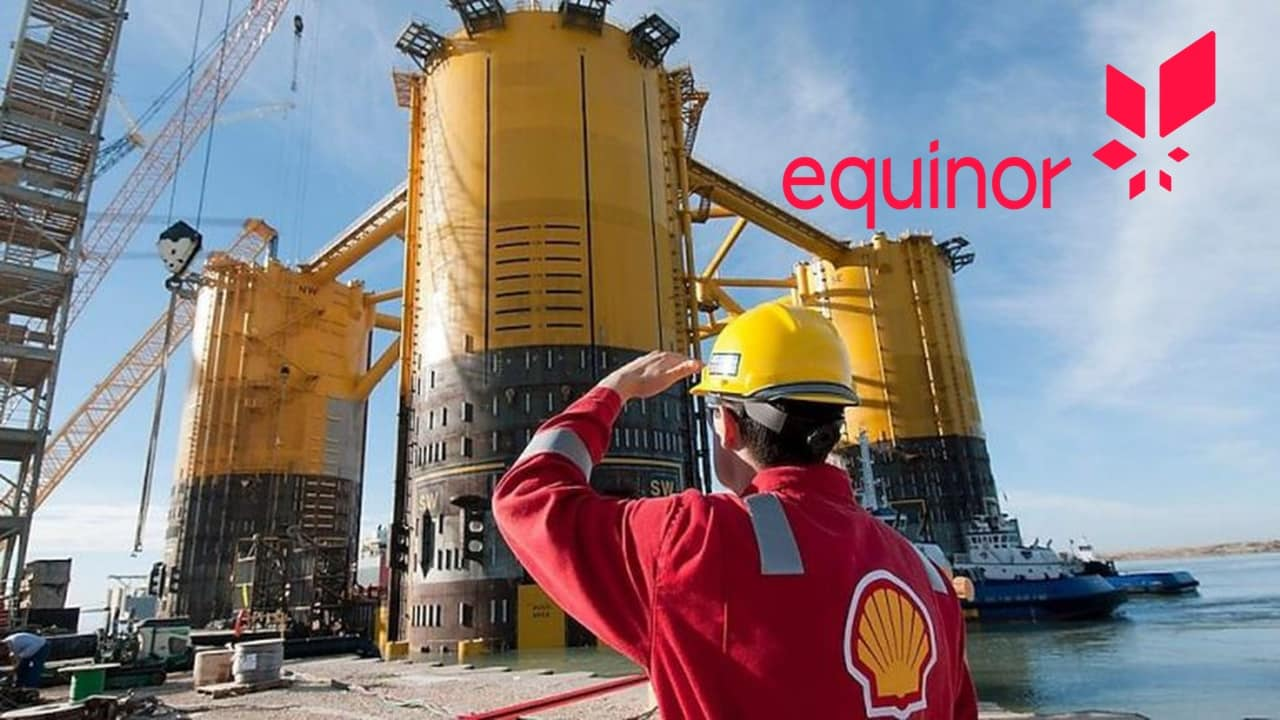 shell - equinor - vagas - empregos - indústria naval - vagas offshore - óleo e gás - petróleo - rio de janeiro