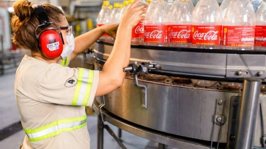 Solar Coca-Cola - Cola-Cola - vagas de emprego - mulheres - Nordeste