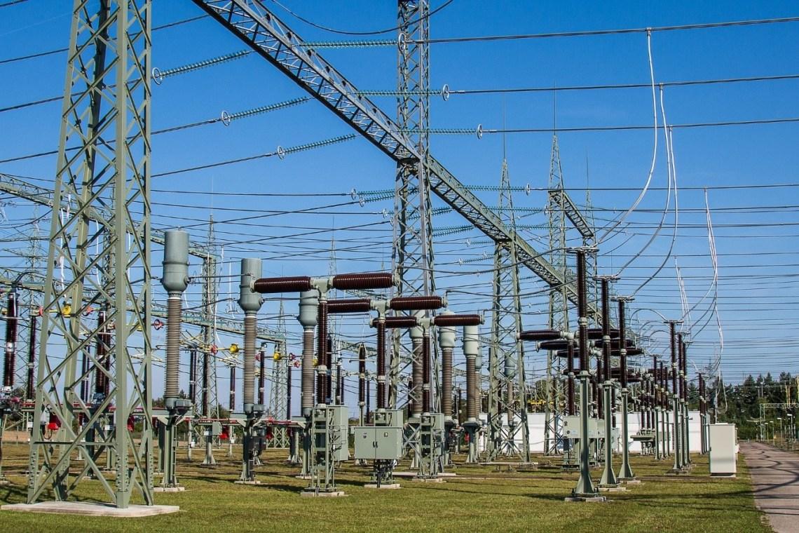 Cemig – Minas Gerais – energia