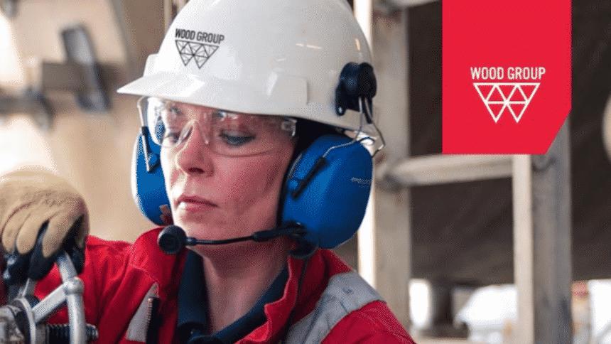 Emprego – óleo e gás – offshore