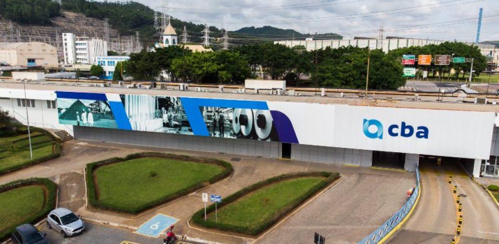 Fábrica – São Paulo – CBA