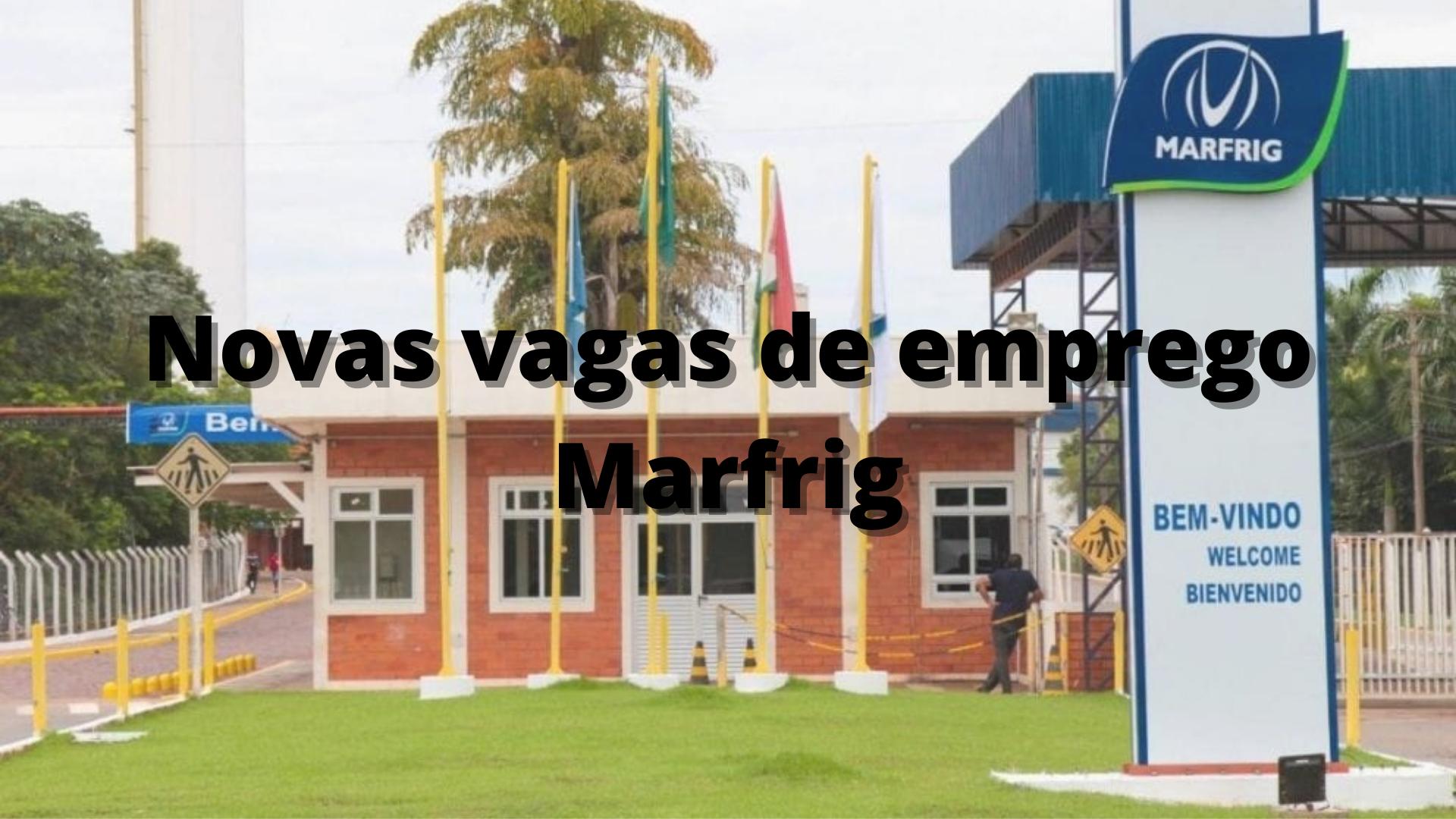 Emprego – vagas de emprego