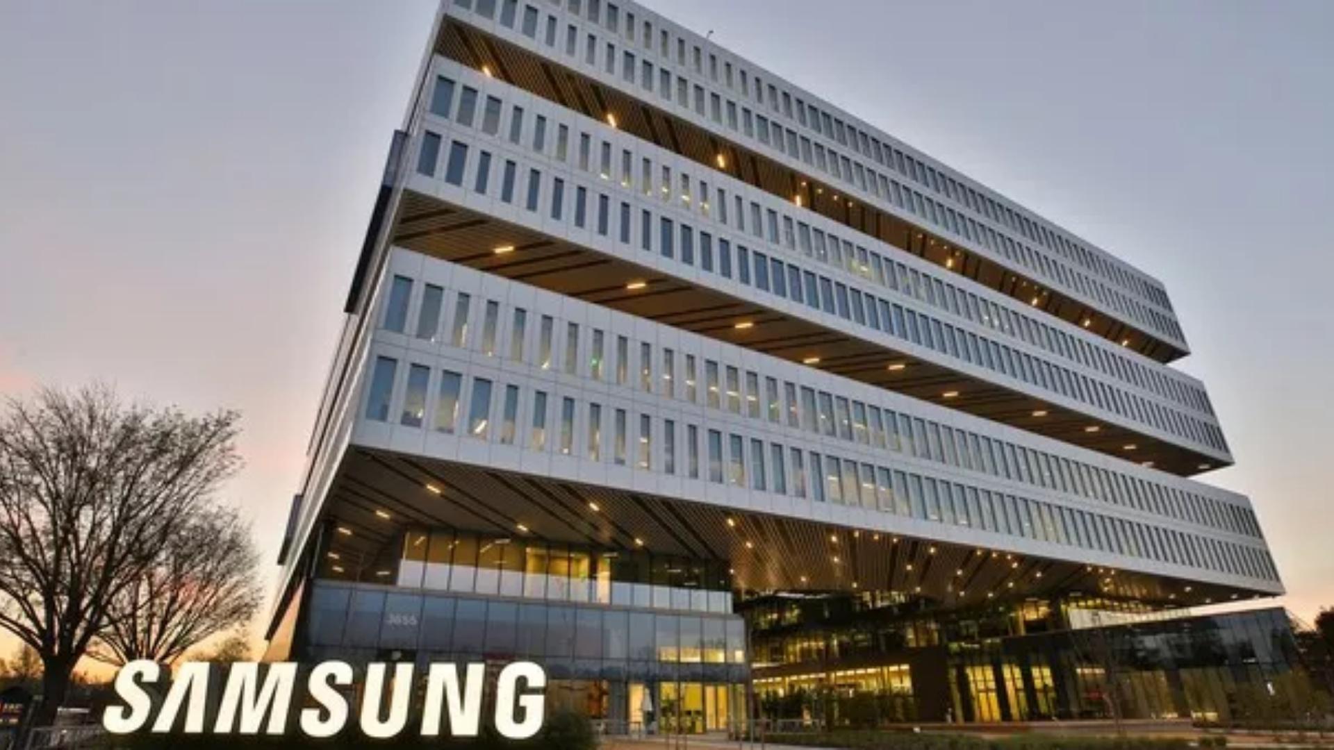 Estágio – vagas de estágio – Samsung