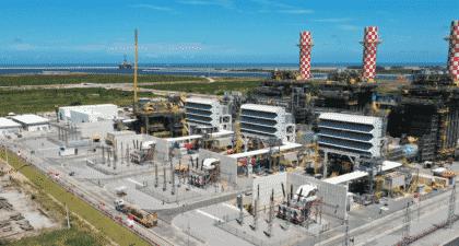 Termelétrica – Porto do Açu – Aneel