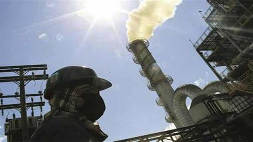 vasamento de gases - acidente - agroindústria - trabalhadores - amônia