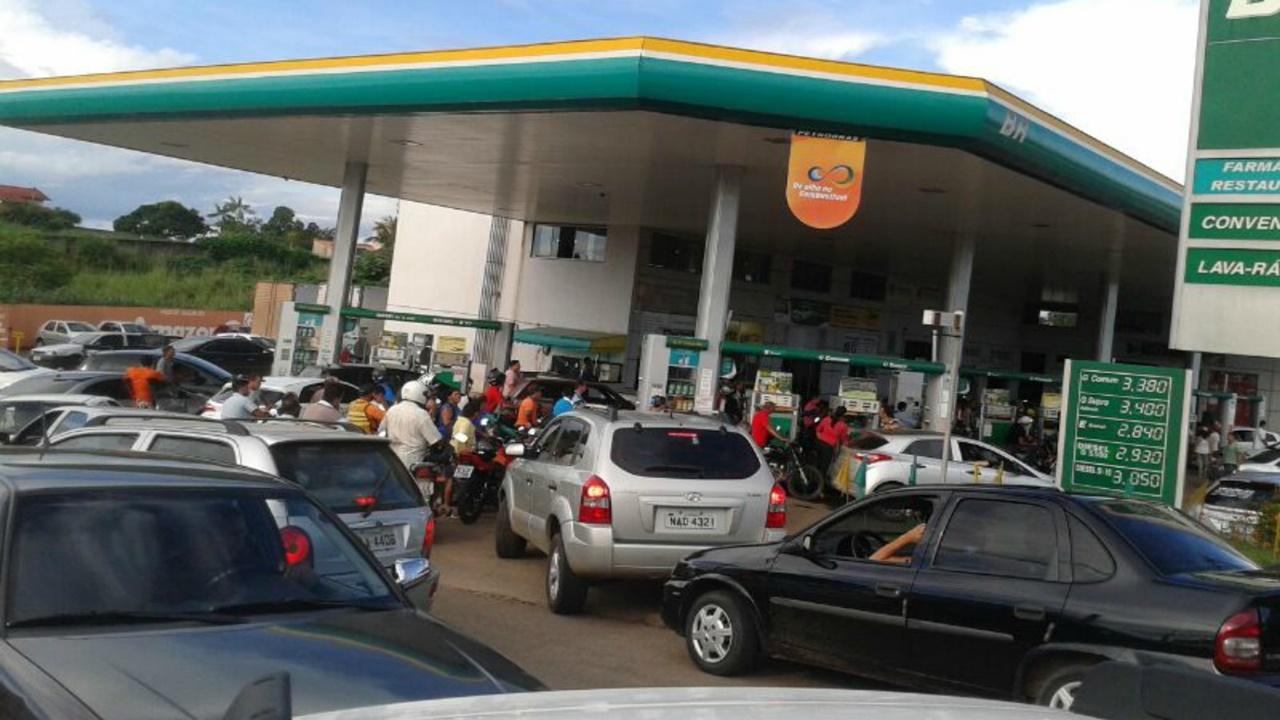 etanol - preço - volkswagen - raízen - usina - emprego - gasolina