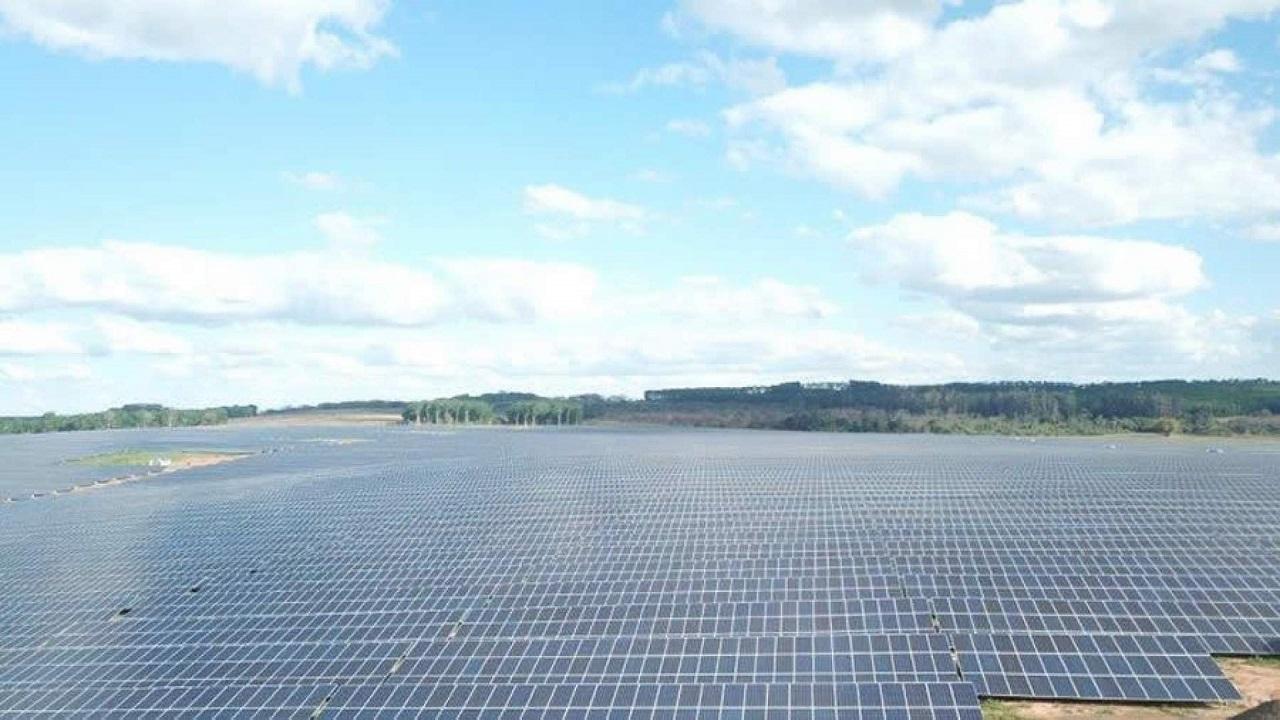 Voltalia - energia solar - usina - RN