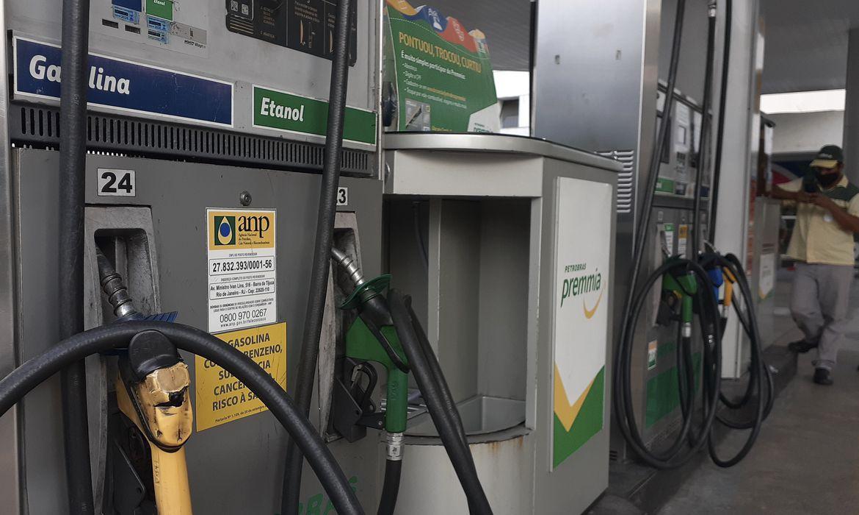 preço da gasolina, preço dos combustíveis, preço da gasolina, ANP, petróleo