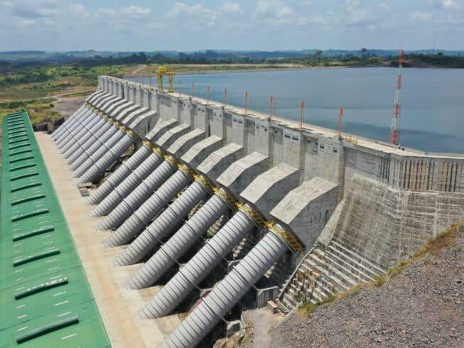 energia eletricidade crise hídrica empregos pib