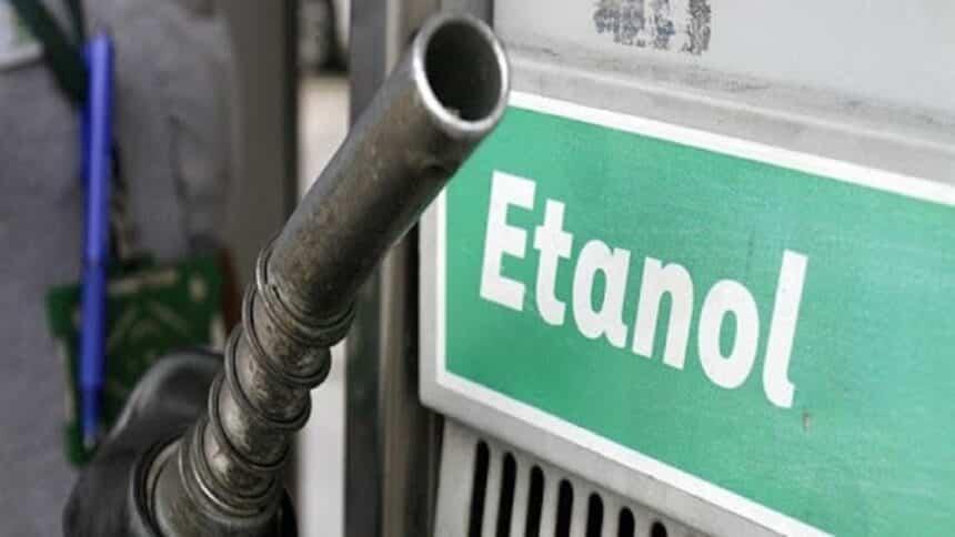 etanol preços combustíveis