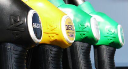 petróleo barril combustível