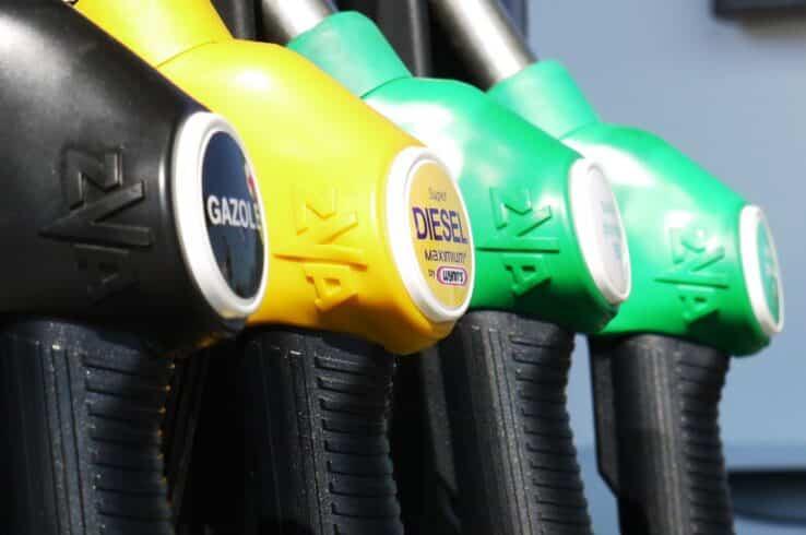 preço combustível gás gasolina petróleo