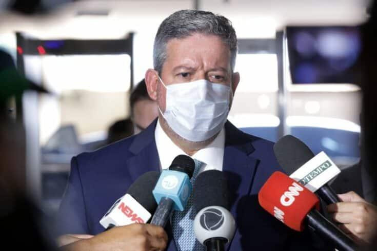 Arthur Lira, Câmara dos Deputados, Brasília, Preço dos Combustíveis