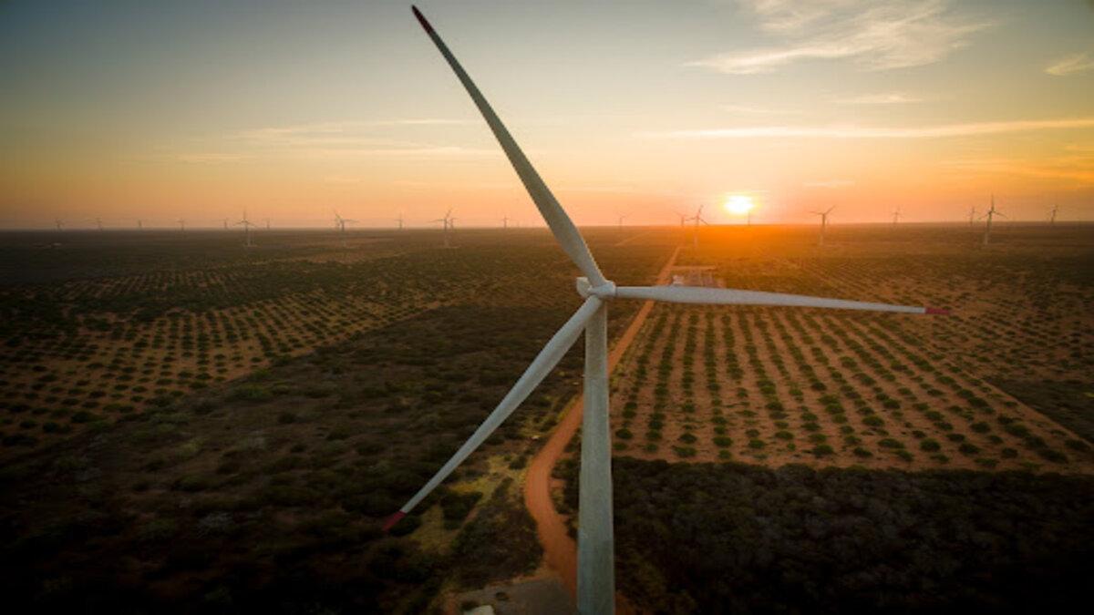 Com outros projetos de energias renováveis no país, empresa Voltalia irá construir mais um parque eólico e gerar muitas vagas de emprego