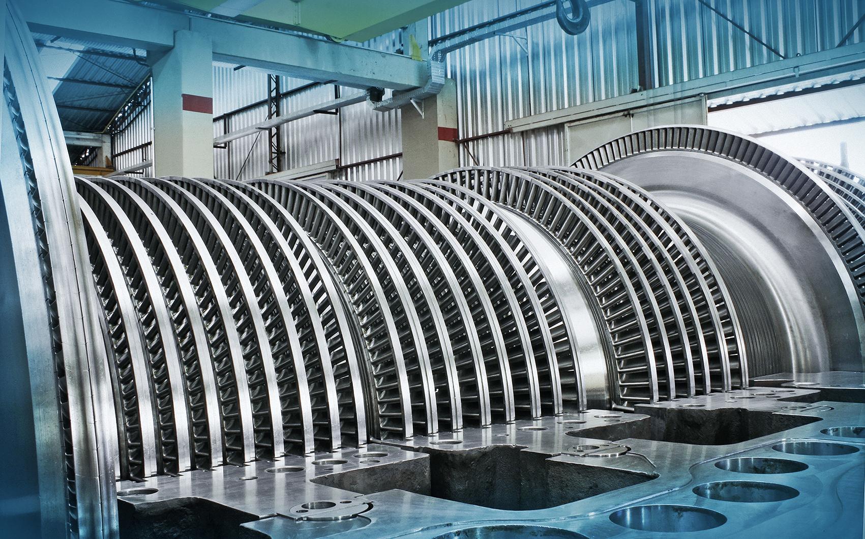 weg turbina 4 polos tecnologia cerradão