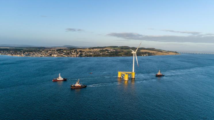 energia - usina nuclear - meio ambiente navio