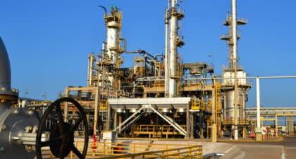 Petrobras combustivel refinaria Rio Grande do Norte