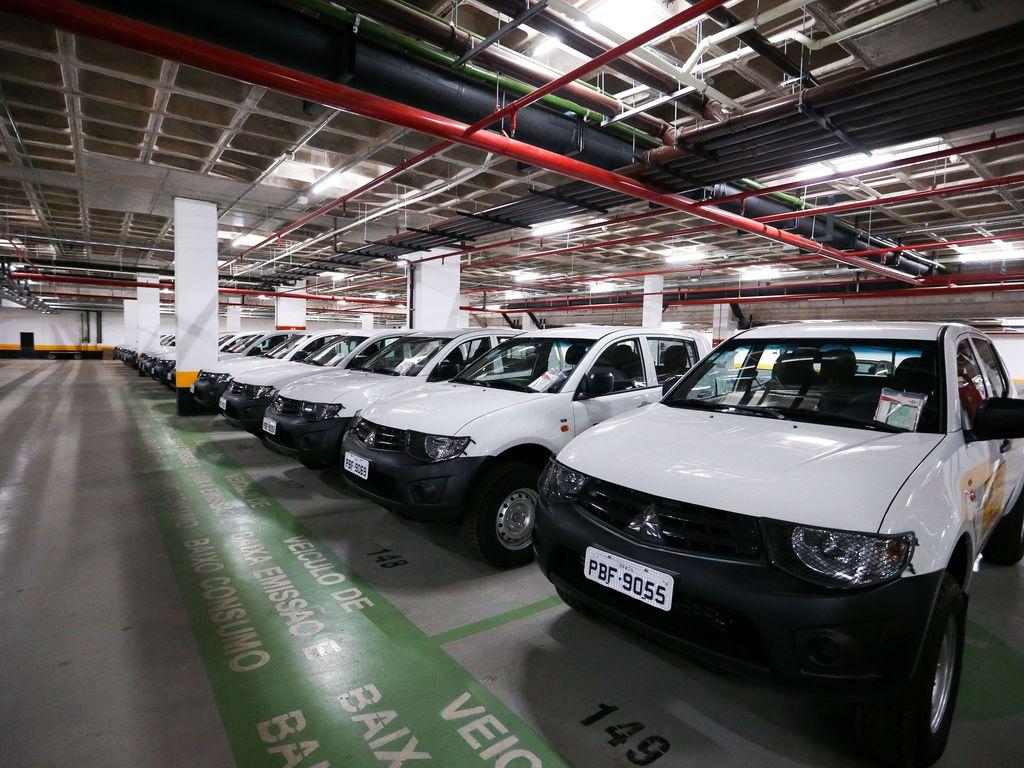 ICMS, São Paulo, Consumidor, Veículos