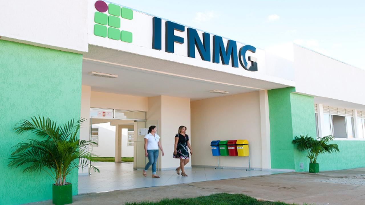 IFNMG - EAD - cursos gratuitos - processo seletivo - vagas - certificado