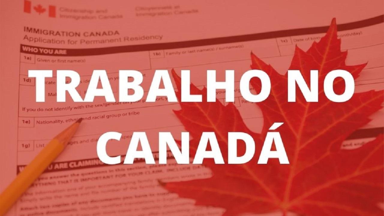Agência de intercâmbio - Canadá - trabalhar no Canadá - vagas - mentoria