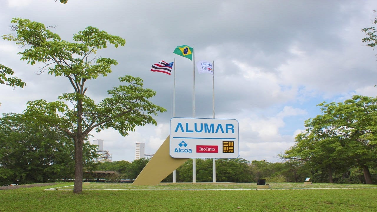 Alumar - vagas de emprego - MAranhão - São Luís - ensino médio