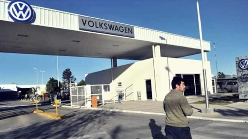 volkswagen - produção - fiat - renault - chevrolet - veículos - sp