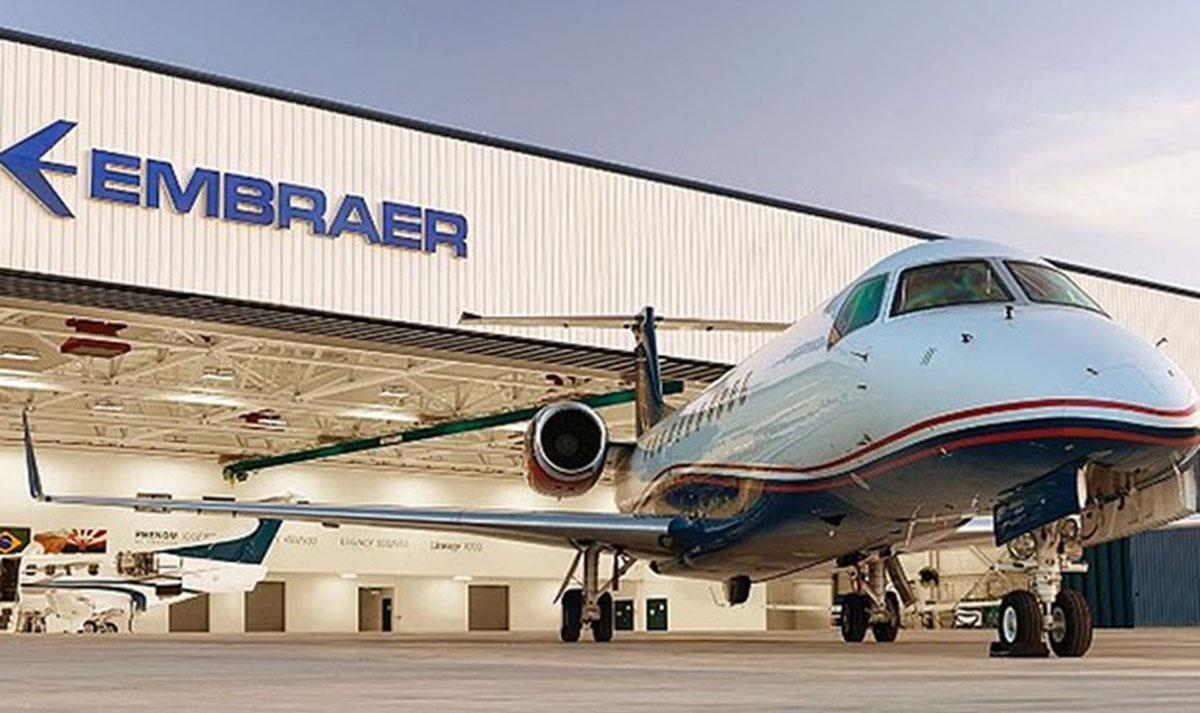 Embraer – projetos – aviação