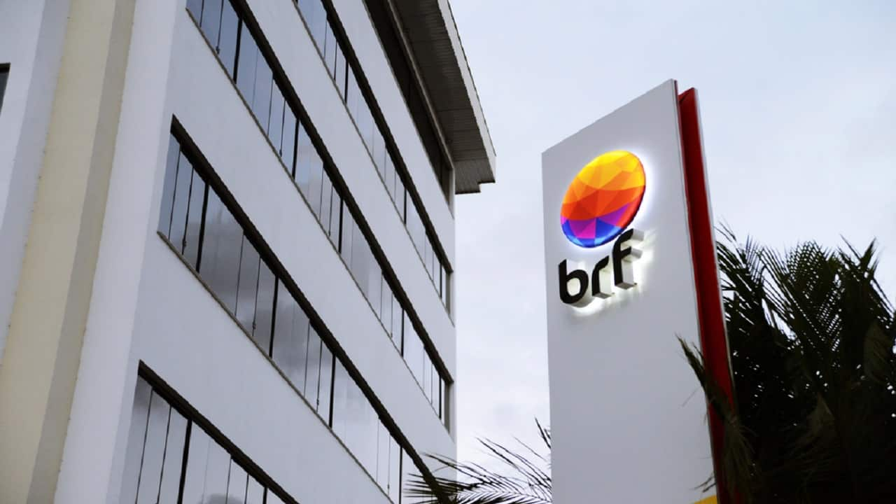 BRF -fábrica - Goiás - fábrica inteligente - investimento