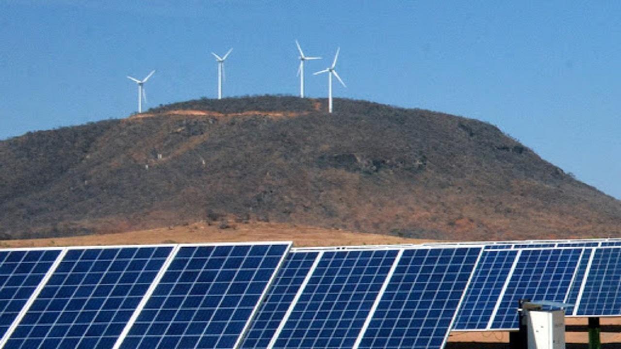 Bahia - empregos - energia solar - energia eólica