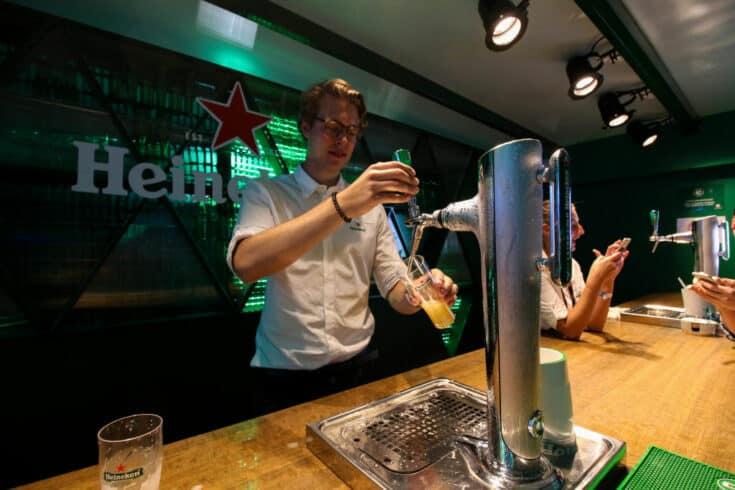 Heineken – energia – renovável