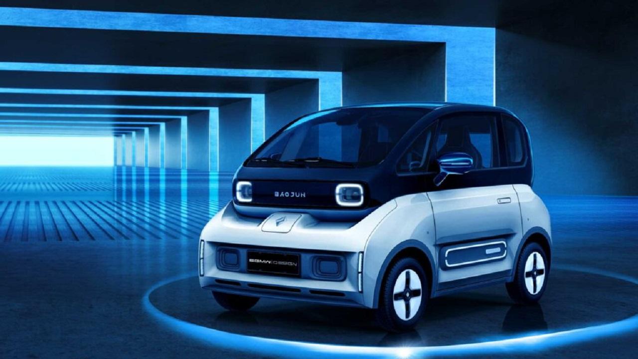 Carros elétricos - mercado automotivo - Xiaomi