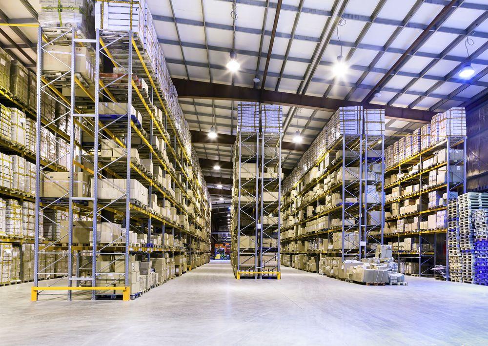 Minas Gerais – e-commerce – centro de distribuição