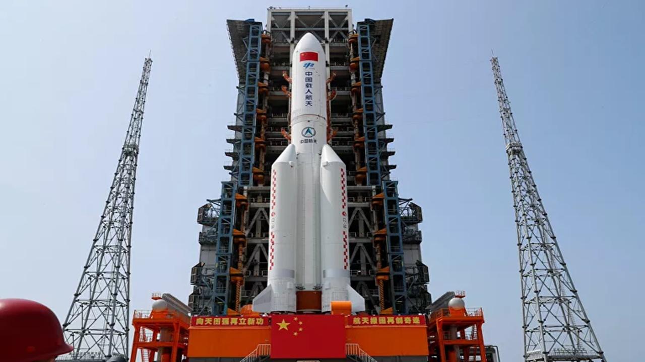 estados unidos - míssil - china - chineses - hipersônico - foguete - nuclear - turbina