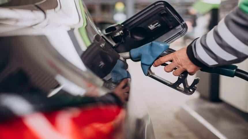 SP - MG - RJ - etanol - gasolina - diesel - Petrobras