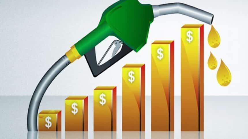 Gasolina - Petrobras - combustíveis - Paraná