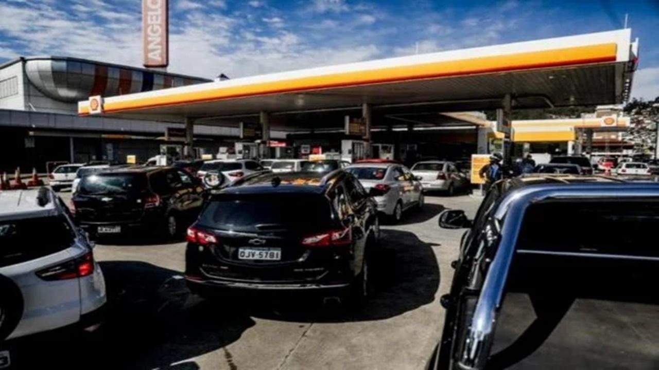 gasolina - preço - diesel - petróleo - refino - combustível - etanol - escassez - falta - alerta - colapso