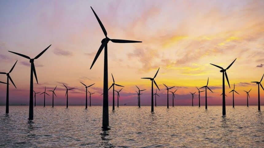 Governo – energia – eólica offshore