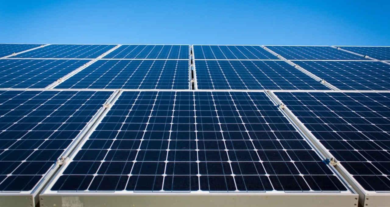 Energia solar – usina – Bahia