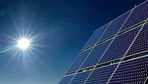 Energia solar – fotovoltaica – investimentos