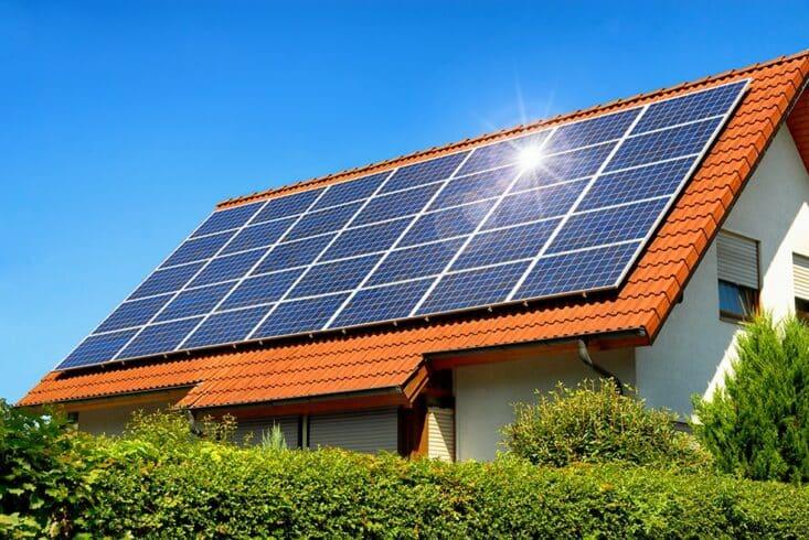 Energia - energia solar