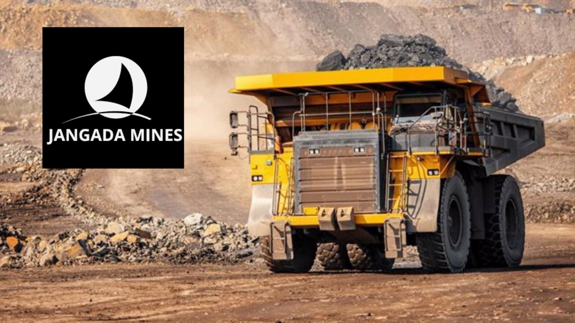 Mineradora – minério de ferro – Ceará