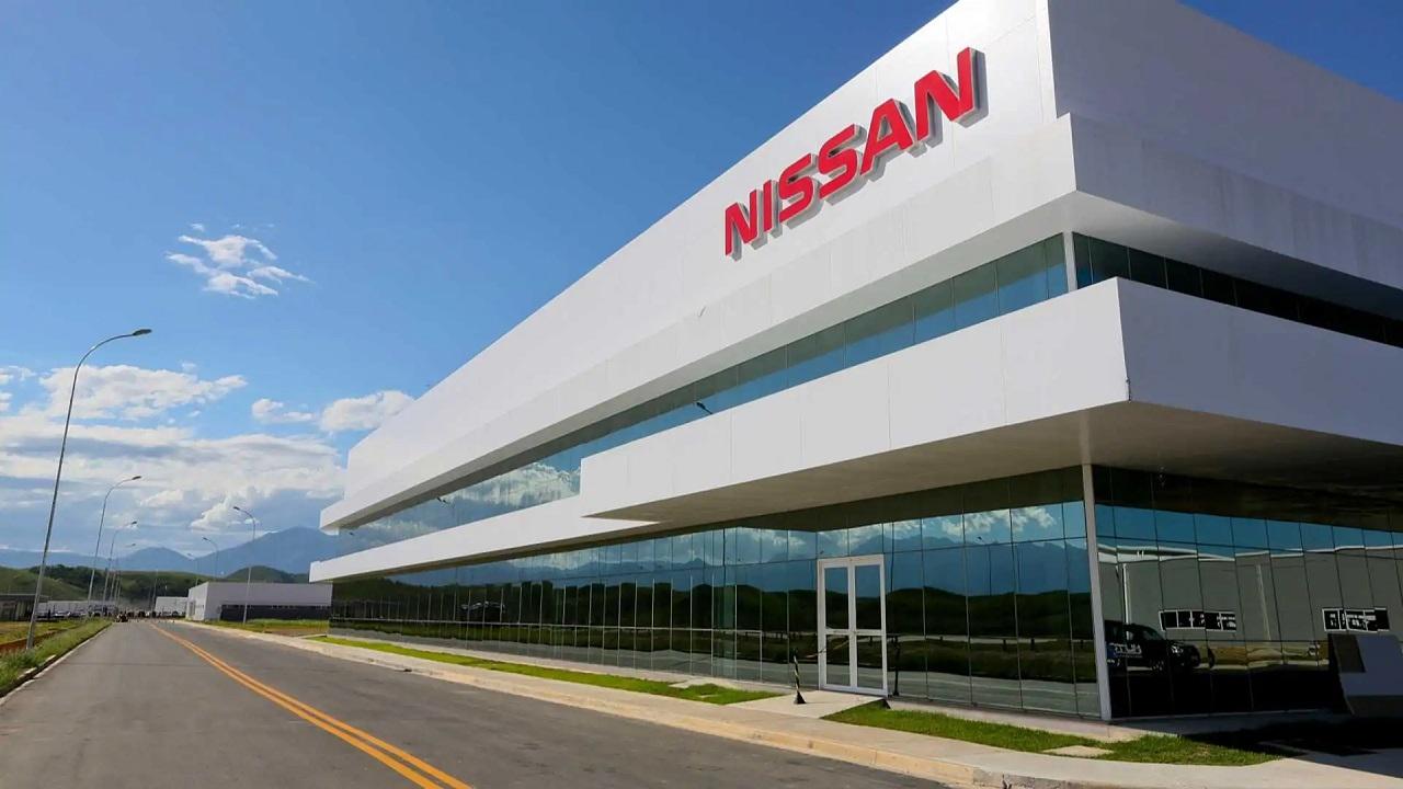 Fábrica - Nissan - vagas de emprego - RJ -