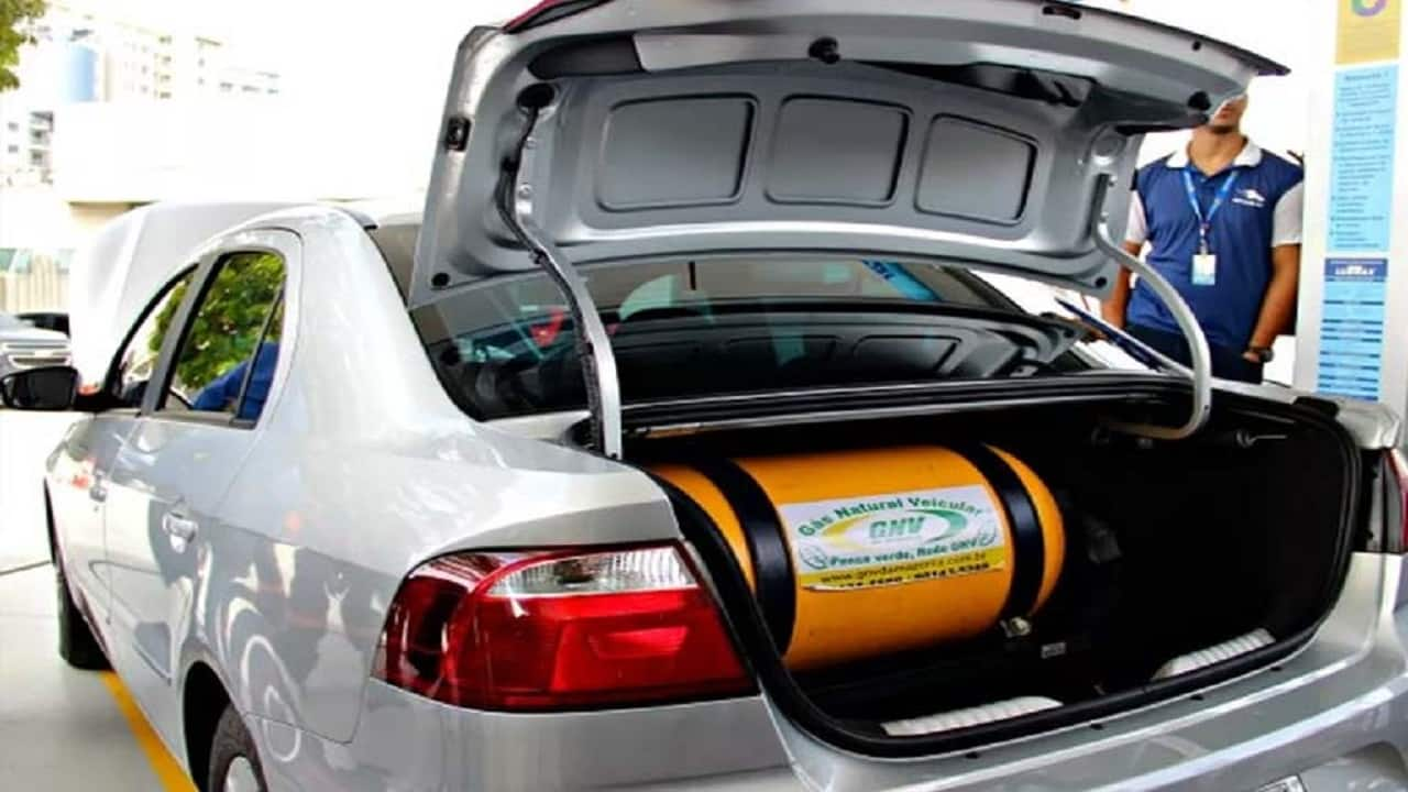 Gasmig - GNV - consumidores - tarifa do GNV - combustível