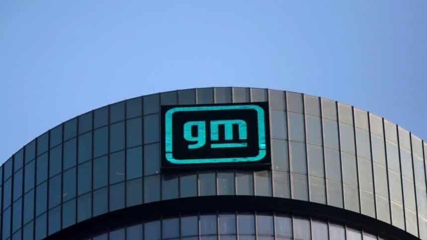 GM - General Motors - carros elétricos - Tesla - elon musk