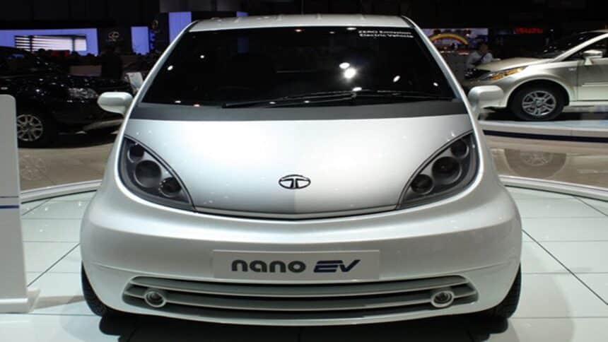 General Motors - Volkswagen - fusca - kombi - carros elétricos - preço - NanoEV - china - GM - Ford - Tesla