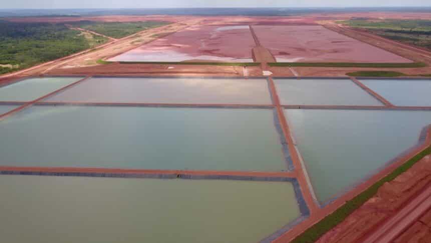 Hydro - Pará - UFPA - Universidade Federal do Pará - painéis solares - energia solar