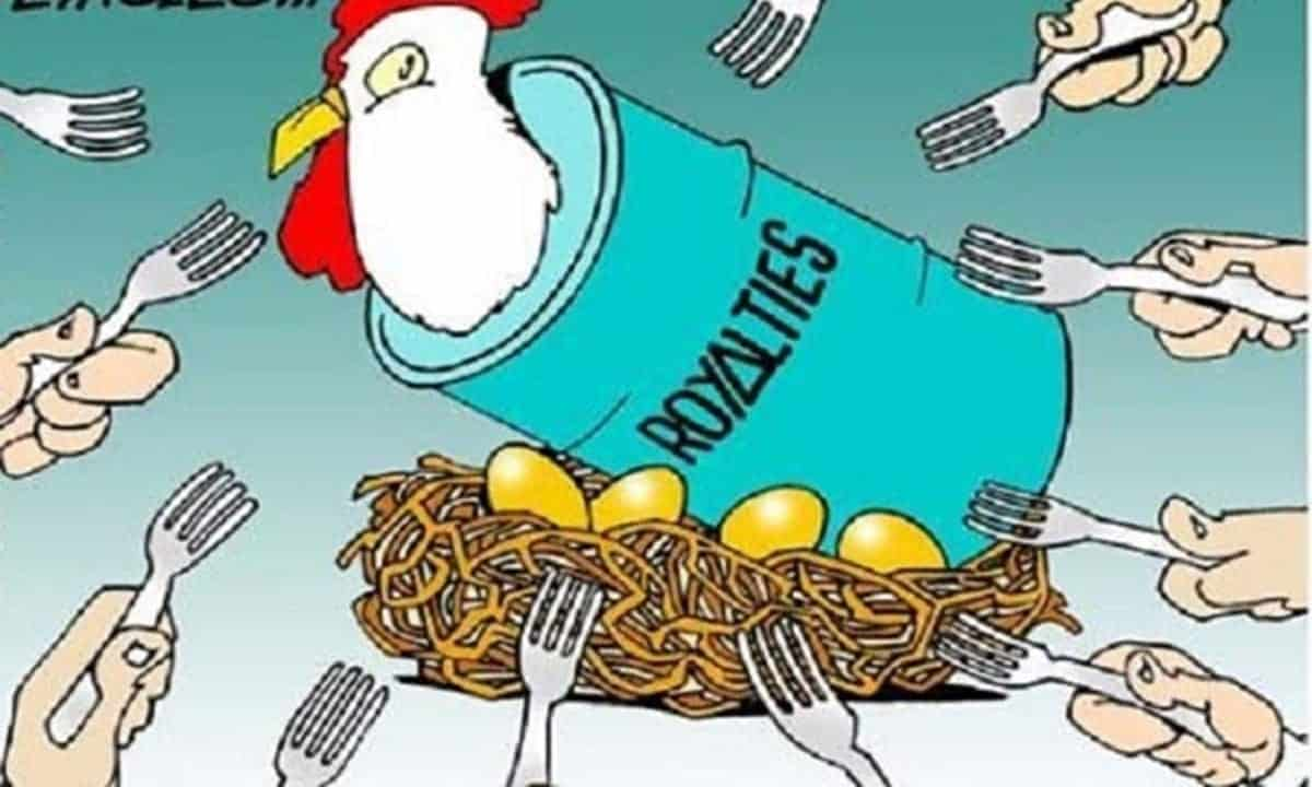 royalties - petróleo - macaé - búzios - arraial do cabo - dólar -