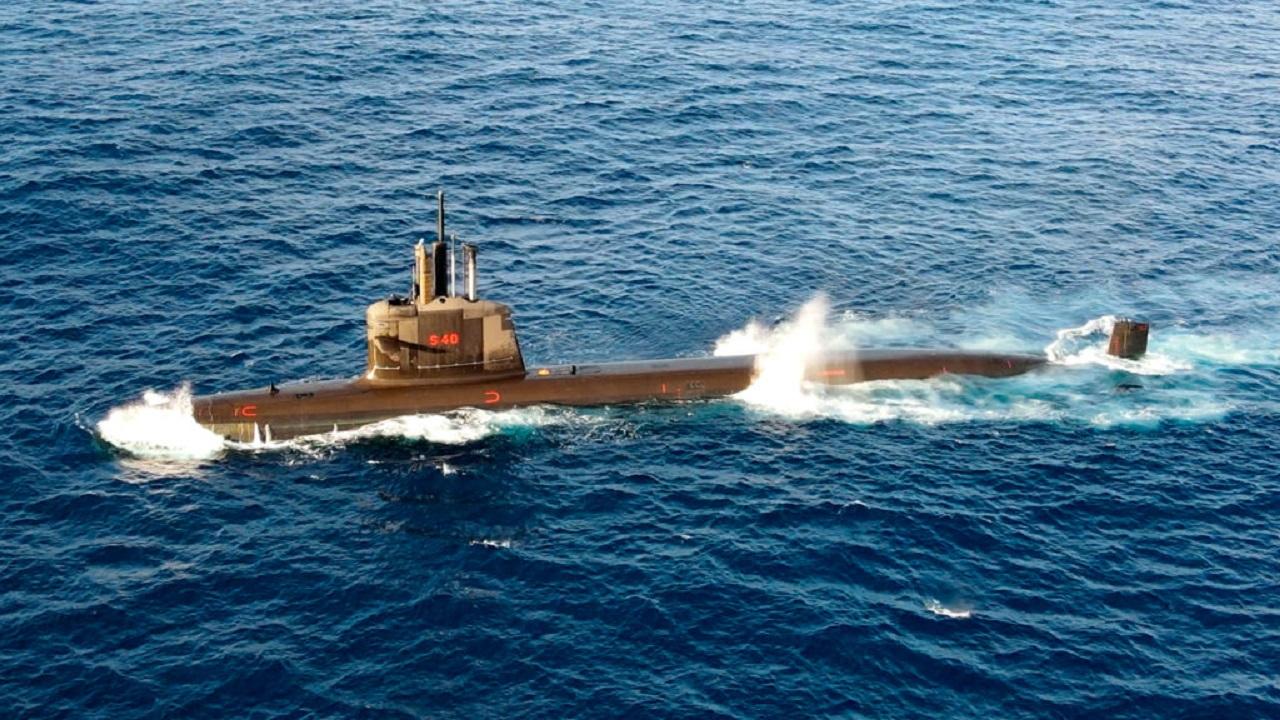 Marinha - Marinha do brasil - tecnologia nuclear - submarino