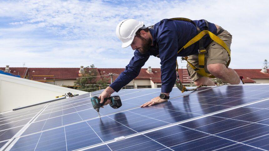 energia solar - painel solar - preço - instalação - usina