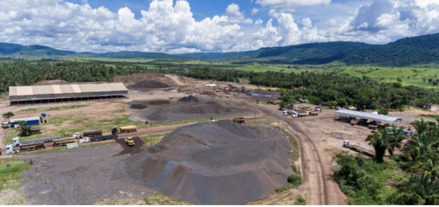 Mineradora – empregos – Pará – manganês